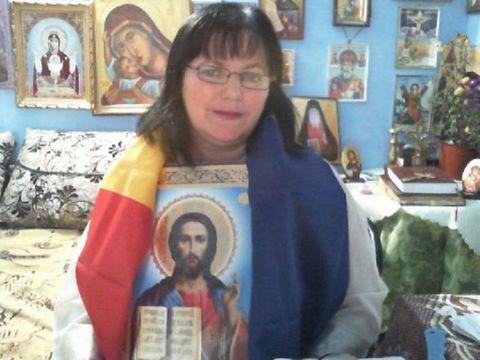 Maria Ghiorghiu, premoniție cutremurătoare! Un cutremur violent se apropie