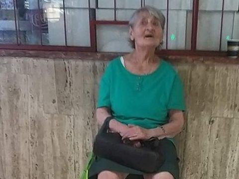 """Și-a abandonat mama neputincioasă la stația de metrou! Răspunsul incredibil al femeii: """"Lasă-mă în pace"""""""