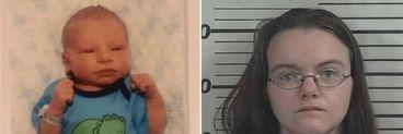 Bebeluș, abuzat sexual și torturat de mamă și de iubitul ei! A murit în chinuri în ziua în care ar fi împlinit un an