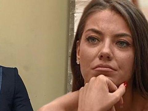 """Roxana îl face praf pe Iancu după Puterea dragostei! """"Este un mincinos"""""""
