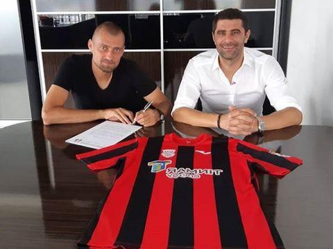 Gabi Tamaș, un nou scandal uriaș! Riscă să nu mai joace fotbal!