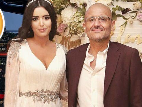 Președintele Craiovei, Adrian Mititelu, cadou de zeci de mii de euro pentru fata lui FOTO