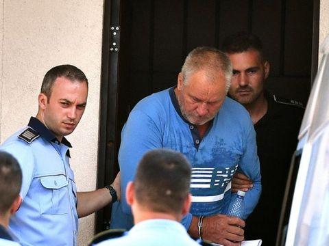"""Revoltător! Ce le-a spus Gheorghe Dincă anchetatorilor: """"Ce frumos, îmi faceți..."""""""