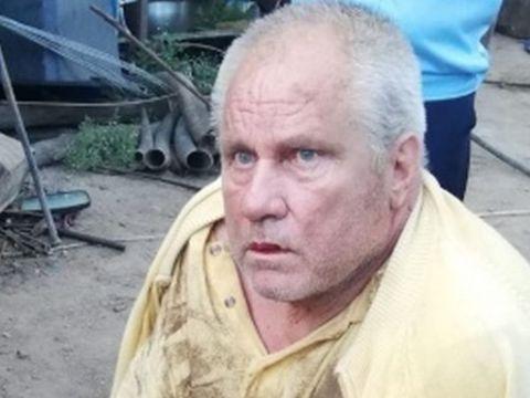 """Au fost găsite noi probe incriminatorii în """"Casa ororilor"""" din Caracal! Ce s-a adunat din locuința lui Gheorghe Dincă"""