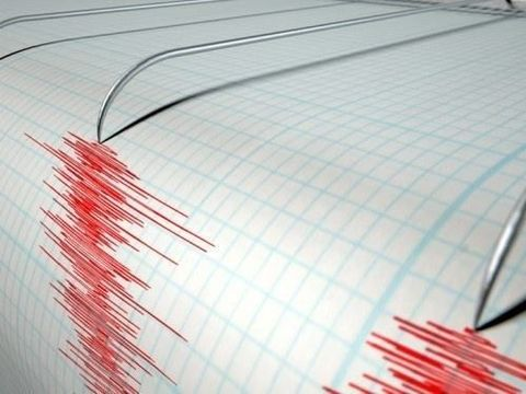Cutremur în această dimineață, în România