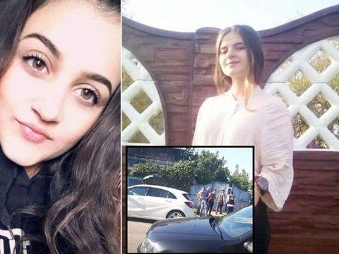 Alexandra și Luiza sunt în viață?! Ce a apărut pe străzile din Italia, oamenii se cutremură