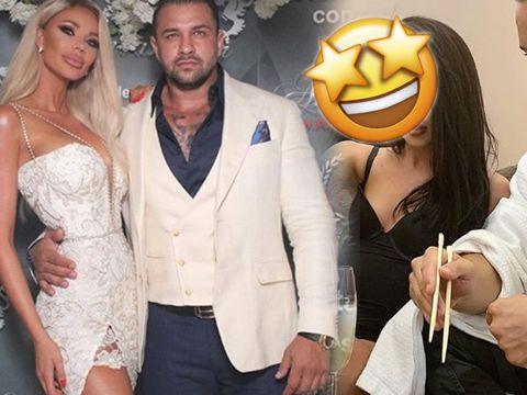 După ce Bianca Drăgușanu s-a măritat cu Alex Bodi, Tristan Tate și-a prezentat noua cucerire
