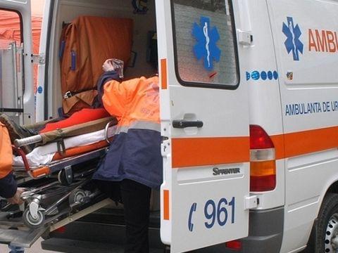 Gravida lovită de un şofer care făcea Live pe Facebook a murit. Bărbatul a fost prins