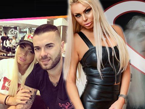Iasmina Halas, fosta soție a lui Cristi Daminuță, declarații de dragoste pentru un bărbat misterios