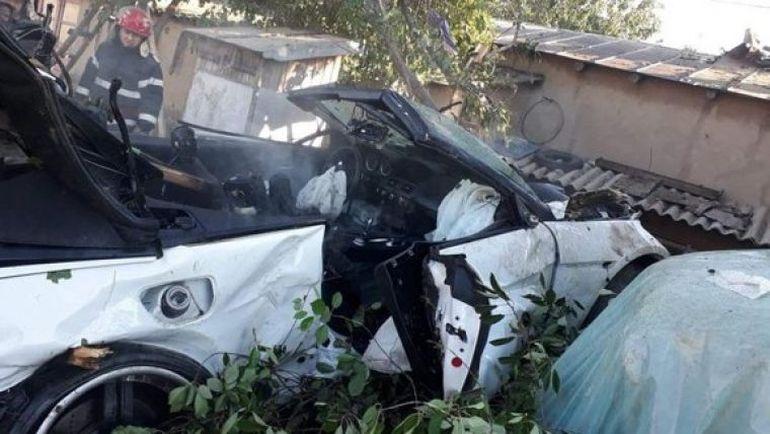 Ce se va întâmpla cu bărbatul care a cauzat accidentul din Tulcea în care a omorât 4 persoane, în timp ce era live pe Facebook