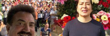 """Petrică Mîţu Stoian a jignit-o grav pe Floricica Dansatoarea: """"Cum să iei interviu unei retardate?"""""""