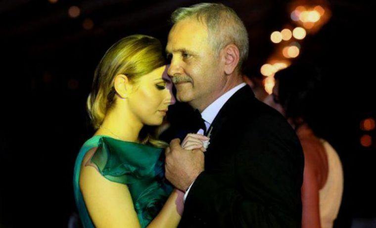 Irina Tanase alaturi de iubitul sau, Liviu Dragnea