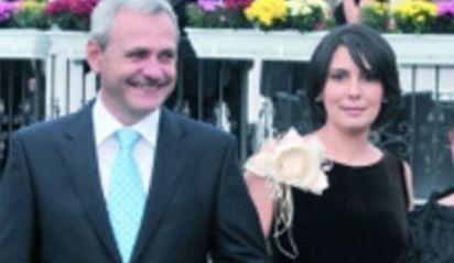 Ce a ajuns să facă pentru bani fosta soție a lui Liviu Dragnea, după ce a fost părăsită pentru o femeie mai tânără