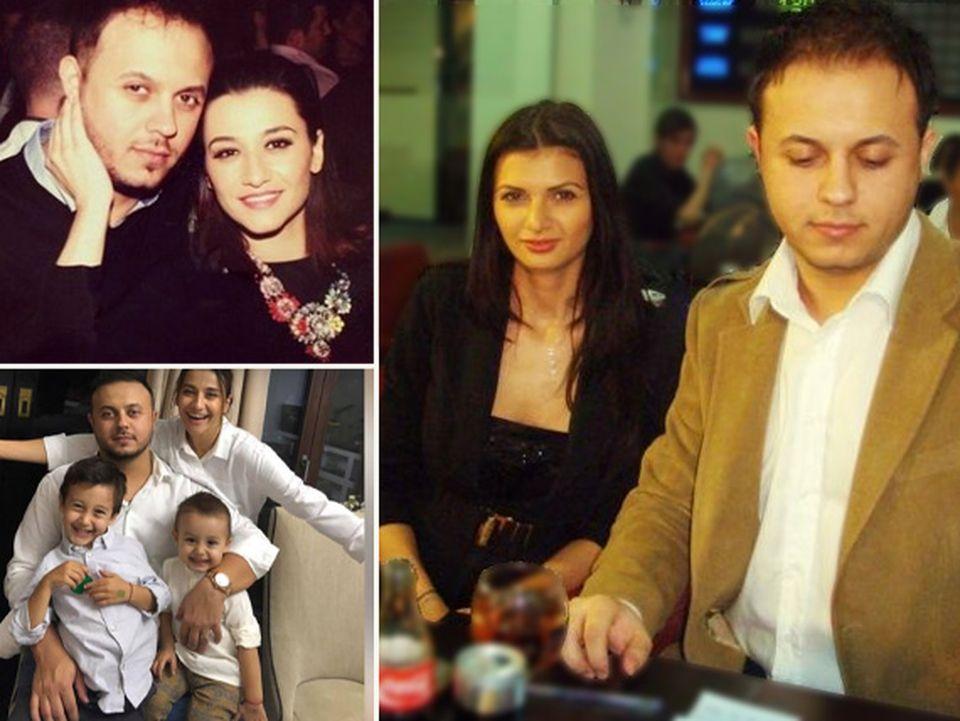 Povestea de dragoste uitată de toată lumea! Soțul infidel al Claudiei Pătrășcanu a iubit-o la nebunie pe Ramona Gabor! Avem toate detaliile