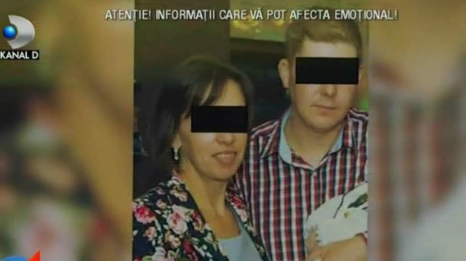 Mamă a trei copii, bănuită de crime în serie. Ultima victimă, propriul nou-născut! Anchetatorii au făcut descoperiri șocante în curtea casei