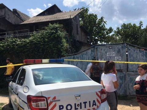 S-a făcut expertiza oaselor găsite în liziera din apropierea casei lui Gheorghe Dincă. Ale cui sunt și cine este victima
