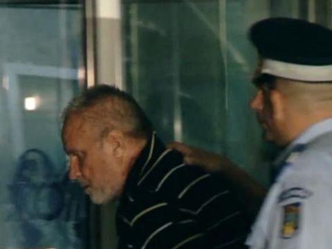 Gheorghe Dincă, dus la testul poligraf! Ce le-a spus anchetatorilor azi, când i s-a prelungit mandatul de arestare