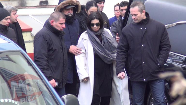 Văduva lui Sergiu Nicolaescu este copleşită de datorii uriaşe! Vezi cum a ajuns Dana Nicolaescu să aibă restanţe de 300.000 de euro!