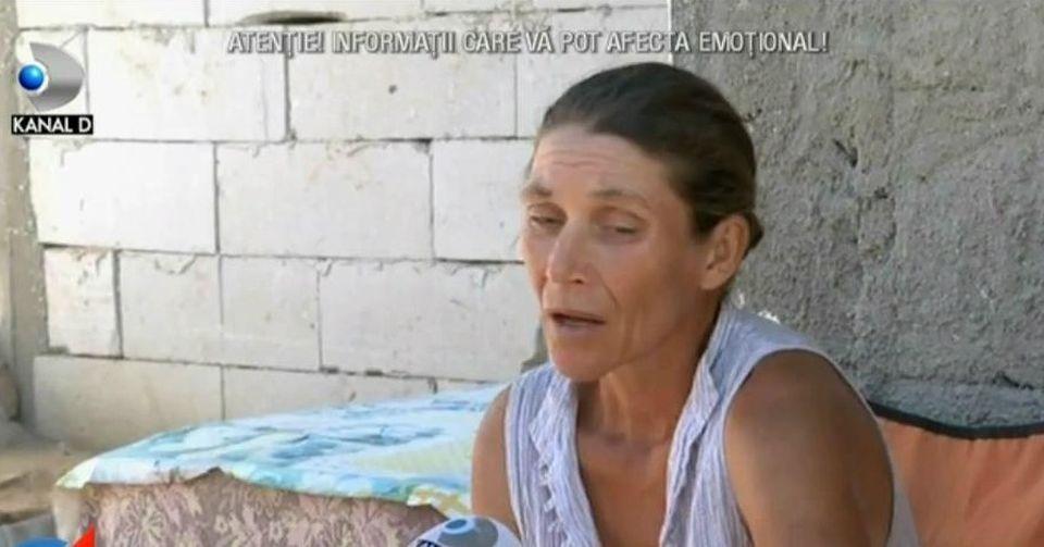 """Gheorghe Dincă a batjocorit o femeie în urmă cu două luni! Victima a povestit totul abia acum: """"M-a dus în pat și m-a pus în genunchi"""""""