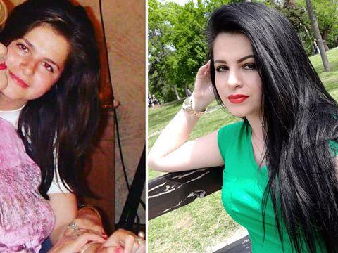 """Fata de suflet a Ilenei Ciuculete o omagiază pe cântăreaţă: """"Ea a fost frumoasă şi fără gene false, fără acid în buze, fără sprâncene tatuate"""""""