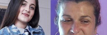 Reacția mamei Luizei Melencu, după ce a aflat de activitatea stranie pe contul de Whatsapp al fiicei
