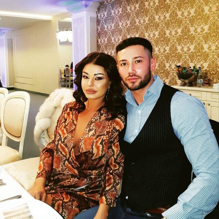 "Ana Mocanu a rupt logodna cu Giani: ""M-am simțit măritată"""