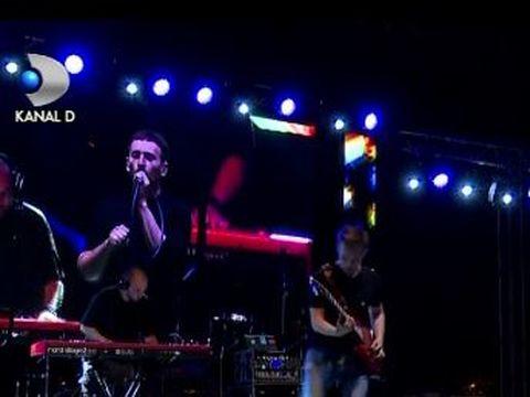 VIDEO | Zilele orașului Tulcea. Distracție maximă în prima seară de spectacole