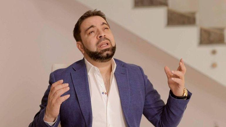 Probleme uriașe pentru Florin Salam! Mircea Nebunu l-a pus la punct
