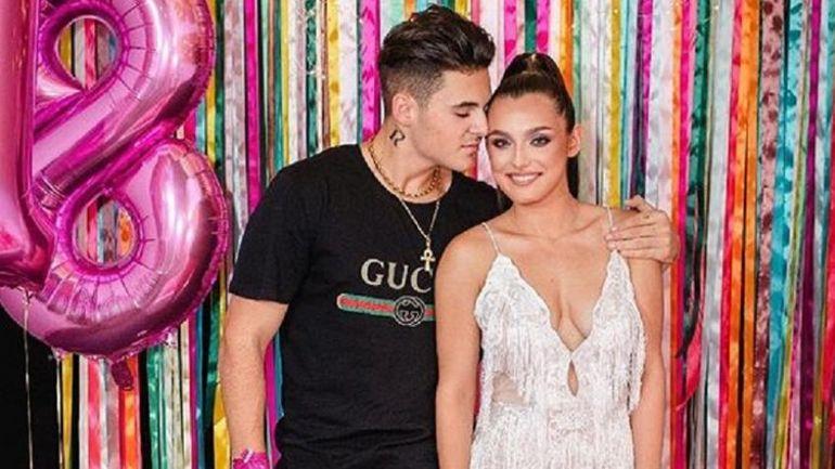 Mario Fresh a vorbit despre partidele de amor cu Alexia Eram: