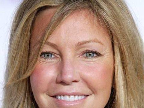 Actrița Heather Locklear, internată la psihiatrie prin decizie judecătorească