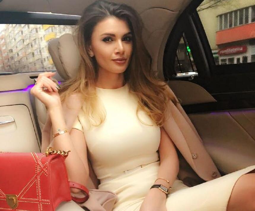 """Cu ce se ocupă Ramona Gabor în Dubai: """"Pot să spun că sunt expertă"""""""