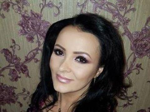 Silvana Rîciu se căsătorește, la doar un an de la divorț, cu un cunoscut cântăreț din România!