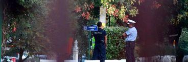 Atac devastator la un spital din România! Unul din bolnavi a ucis patru pacienţi! Alţi nouă sunt răniţi, dintre care doi în comă