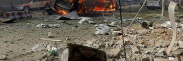 Atac terorist devastator! Bilanţul a ajuns la 63 de morţi şi 182 de răniţi