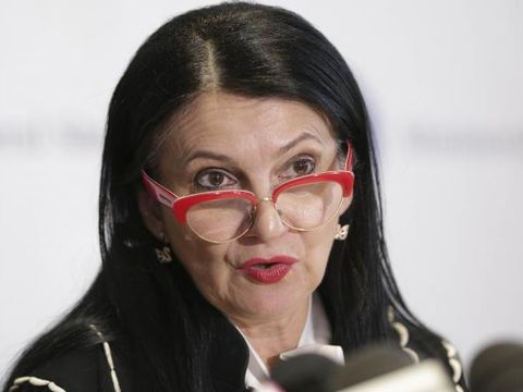 Anunțul Ministrului Sănătății după masacrul din Săpoca! Sorina Pintea va coordona personal ancheta de la Spitalul de Psihiatrie