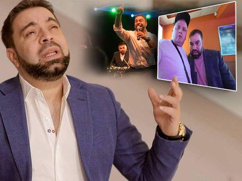 """Anunț șoc făcut de Florin Salam după scandalul cu Mircea Nebunu! """"Țin să vă anunț că din motive personale..."""""""