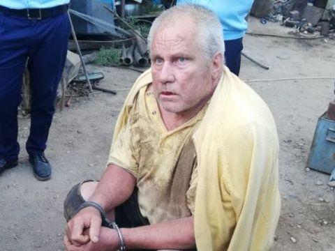 Gheorghe Dincă, monstrul din Caracal, supărat că în arest bea doar apă de la robinet și nu are acces la televizor