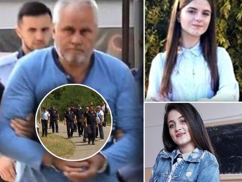 """O altă fată, victima lui Gheorghe Dincă! Ce s-a descoperit în mașina """"criminalului din Caracal"""" schimbă tot"""