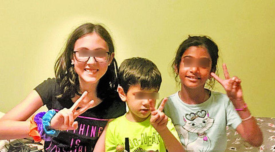 """Cât de fericită este Sorina alături de noua ei familie: """"În America e frumos și bine"""""""