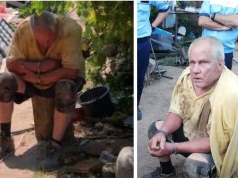 Copiii lui Gheorghe Dincă nu mai vor să audă de el! Ce mesaj i-au transmis tatălui lor