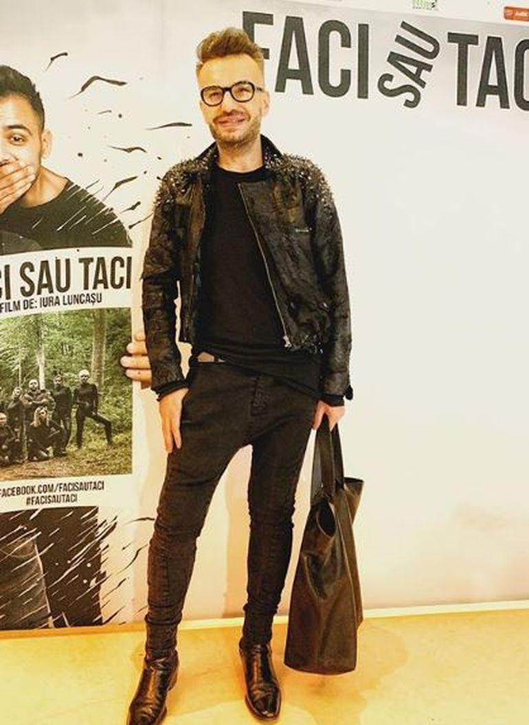 Legătura înfiorătoare dintre Răzvan Ciobanu și Anamaria Pop! Creatorul de modă și cântăreața de muzică populară au murit din același motiv