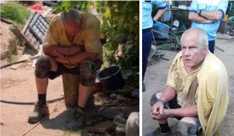 """Detalii șocante! Gheorghe Dincă a povestit ce s-a întâmplat între el și Alexandra înainte de a o ucide: """"Putea să facă pași, chiar și legată."""" Criminalul ar fi încercat să o resusciteze"""