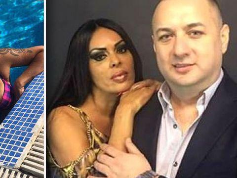Leo de la Strehaia e la un pas de moarte, iar Dana Criminala face show! La piscină! Imagini bombă