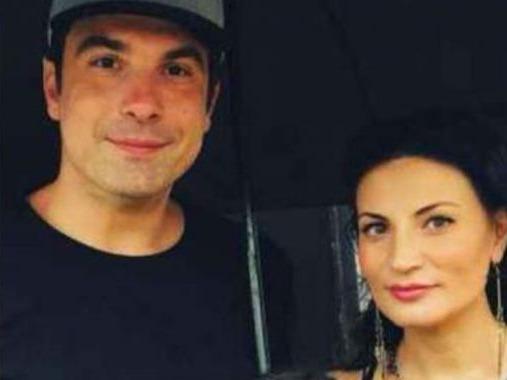 Adevărul despre relația lui Alexandru Papadopol cu Adriana Titieni! Chiar ea s-a dat de gol
