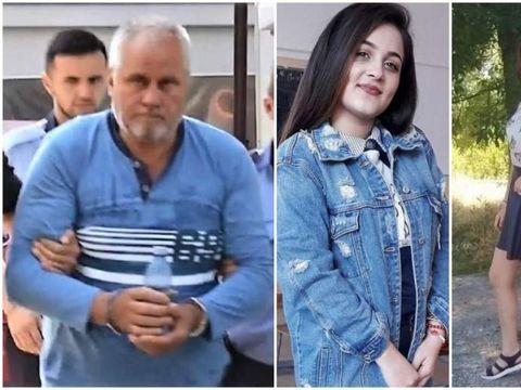 """Noi dezvăluiri despre Gheorghe Dincă! Anchetatorul care a stat 7 zile cu criminalul a observat detalii incredibile: """"Stă cocoșat tot timpul! Este mincinos!"""""""