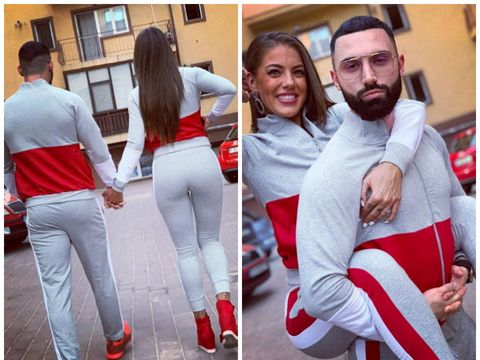 """Roxana de la Puterea Dragostei și Turcu, în ipostaze de """"cuplu""""! Cum s-au pozat cei doi"""
