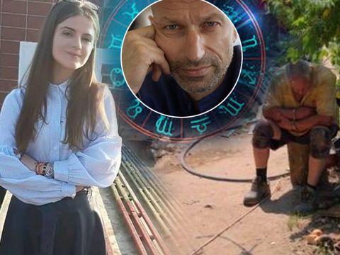 Șocant! Ce spunea horoscopul pentru Alexandra Măceșanu, în perioada în care a fost răpită! Dezvăluiri făcute de specialistul în astrologie Ioan Burculeț