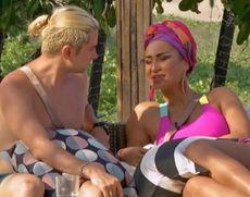 Dana de la Insulă a primit de la Bogdan o propunere indecentă! Fantezia pe care vrea să o pună în aplicare cu ispita