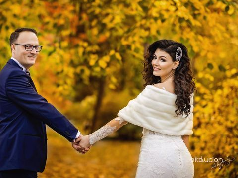 Cum a fost la nunta lui Alexandru Cumpănaşu cu femeia care i-a devenit secretară! Simona a fost consiliera a trei premieri!