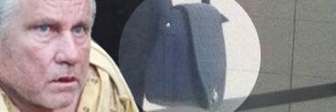 Misterul genții albastre din mașina lui Gheorghe Dincă! Să fie poșeta pe care o tot arăta Alexandra în poze? Avem imaginile